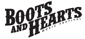 Reduced* Boots and Hearts plus Hotel