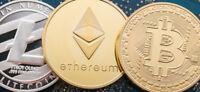 Opportunité:La crypto-monnaie vous intéresse? bitcoin , ethereum