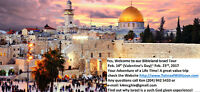2017 Bibleland Israel tour at great value price