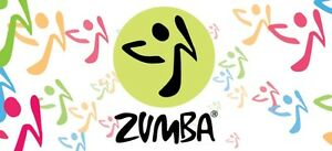 $5 ZUMBA DROP IN CLASSES****SPRING SPECIAL