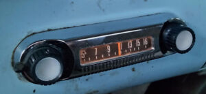 Looking for original AM radio 1961-1966 Ford truck