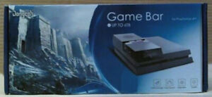 Brand New Portable PlayStation4  2TB Hard Drive Game Bar
