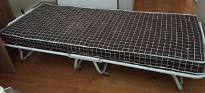 Portable Bed For Sale