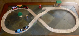Authentic Learning Curve Thomas The Train Set