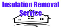 York Region Insulation Removal & Install  **BOOK TODAY!!