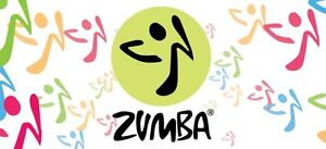 $5 DROP IN ZUMBA CLASSES** SPRING SPECIAL