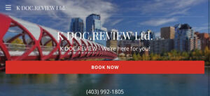Need your Condo Documents Reviewed?