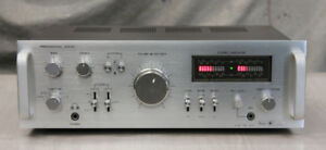 Vintage Amplifier  Sears Professional Series   AM 4001