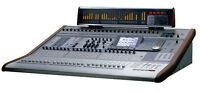 Table de Mixage - Mixer Tascam DM 4800 - Bureau Argosy Desk