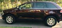 Lincoln MKX  2010, seulement 99000, tout équipé, toit ouvrant
