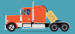 Require TRUCK FINANCING? Borrow to purchase from any Vendor!