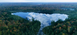 Hunters Paradise North of Toronto For Sale - 1000 acres