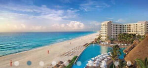 Cancun - Westin Lagunamar Ocean Resort Nov 9-16