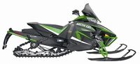 2012 Arctic Cat F1100 TURBO LXR