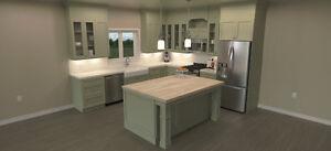 SouthRidge Samples Kitchen