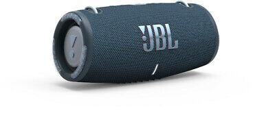 JBL Xtreme 3 Azul Móvil Altavoz Bluetooth Super Bass