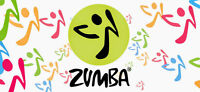 Free Zumba for Kids (and their favourite grown-up) at KP