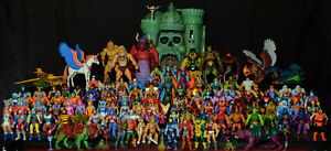 Masters of the Universe MOTU Classics Exclusive Action Figures Cornwall Ontario image 1
