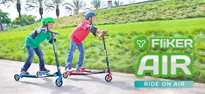 BRAND NEW NEVER USED - Y Volution Fliker AIR 1 Scooters Flicker