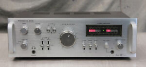 Vintage Amplifier  Sears Professional Series   AM 4001
