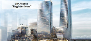 ** LAKESIDE RESIDENCES CONDOS DOWNTOWN TORONTO **