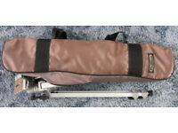 Velbon camera tripod with Pullman Bag
