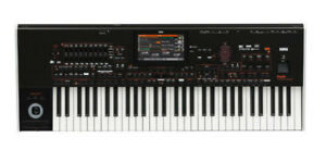 Korg PA4x 61 Arranger Keyboard