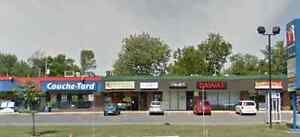 1,200 sq.ft. Retail in West Island (Sunnybrook)