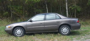 2003 Buick Century - Only 137 000KM's