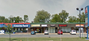 Retail for Rent in Busy Location of West Island