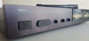 Yamaha DSP-1 Digital Sound Processor