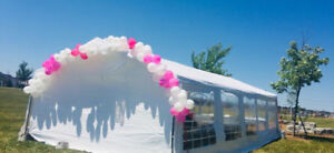 Rent a tent and more for your event!!