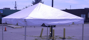 Don't Rent - BUY - Tents, Tables, Chairs, China, Glassware Kingston Kingston Area image 2