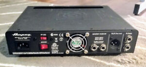 Ampeg Portaflex 350 Bass Head