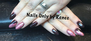 Nails Only! St. John's Newfoundland image 5