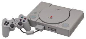playstation 1 ps1 software pour jouer jeux originaux et non ori