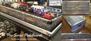 Pedalboards, Guitar and Amp Parts & Effects Pedals Oakville / Halton Region Toronto (GTA) image 8