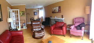 FEMALE ROOMMATE WANTED to share fully furnished house