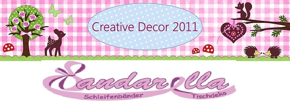 Creative Decor 2011