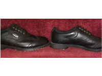 Phoenix Golf Shoes size 9 - Excellent condition