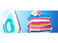 Victoria's ironing - Hand Ironing and Wash & Dry services with Free collections and deliveries