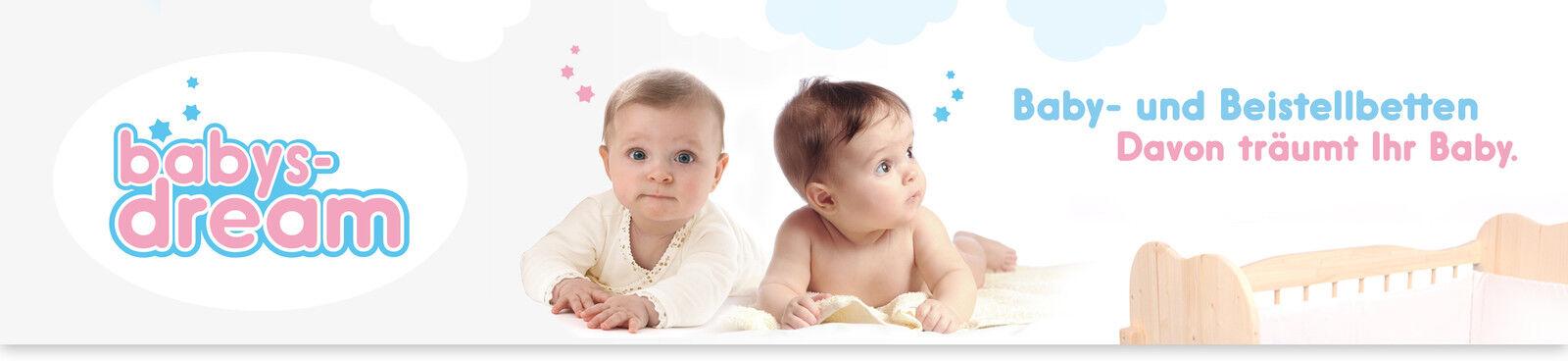 babys-dream Babybetten