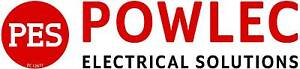 POWLEC ELECTRICAL SOLUTIONS Scarborough Stirling Area Preview
