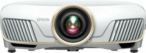 Epson Home Cinema 5050UBe Wireless 4K PRO-UHD 3-Chip Projector with HDR NEW
