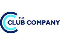 Membership Sales Advisor (Health & Golf Club)