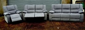 SOFA SUITE. BRAND NEW ! HALF PRICE !