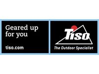 Full Time Sales Assistant - Tiso Glasgow Outdoor Experience