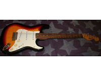 Legend Fender Stratocaster copy