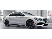 Car Hire 21+ / CLA45 AMG/CLA 45 AMG/BMW M140i/Range Rover EVOQUE/Rental/Hire