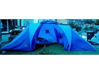Adventuridge 6 person tent